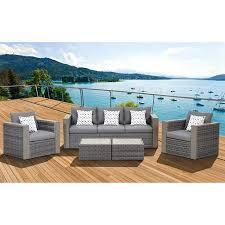 cheap 4 piece outdoor conversation set find 4 piece outdoor