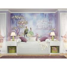 room mates murals the princess and frog wall decal