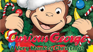 curious george 2 follow that monkey youtube