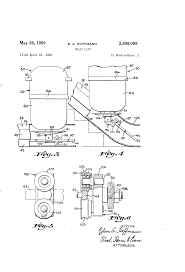 patent us2888099 chair lift google patents