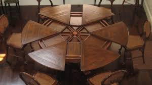 antique round dining table amazing antique round dining tables what are the benefits of large