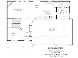bridgewater home plan by skogman homes in floor plan library
