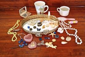 Keepsake Items Diy Keepsake Mosaic Can Can Dancer