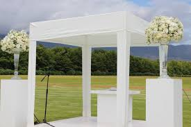 wedding arches cape town cape town wedding planner reflection cape town s wedding