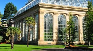 Edinburgh Botanic Gardens Grow Careers Day Royal Botanic Garden Edinburgh Chartered
