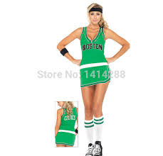 Cheerleader Halloween Costumes Adults Compare Prices Football Cheerleading Shopping Buy