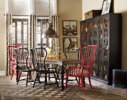 Hooker Dining Room Tables Hooker Furniture Dining Room Grand Palais Upholstered Arm Chair