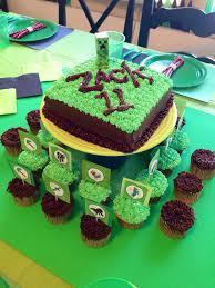 minecraft birthday cake ideas the 25 best easy minecraft cake ideas on creeper cake