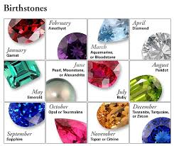 rings with birthstones should you a color centered for your engagement ring