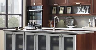 interior of kitchen cabinets thomasville cabinetry