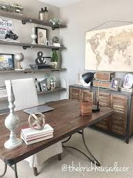 furniture layout for small home office trading desk furniture home