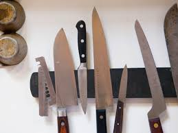 Knives Kitchen How To Make Your Kitchen Knives Last Forever Cooking Light