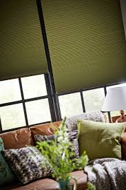 style studio hive green blinds stay cool this summer pinterest