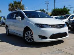 pacifica siege used 2017 chrysler pacifica touring l buford ga sugar hill