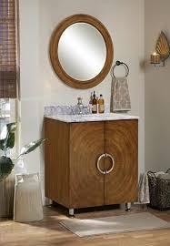 trends in bathroom vanities part 1 natural wood vanities