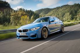 Bmw M3 Old Model - then vs now 2015 bmw m3 vs 2006 e46 vs 1991 e30 automobile magazine