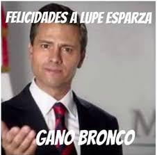 Memes De Los Broncos - los mejores memes el bronco