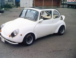 subaru 360 pickup microcars and bubblecars