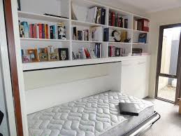 Bookcase Murphy Bed Unique Bookcase Murphy Bed Sliding U2014 Room Decors And Design