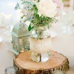 rustic center pieces modern rustic centerpieces for weddings image best 10 rustic