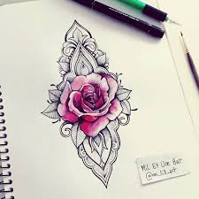 the 25 best rose tattoos ideas on pinterest rose tattoo ideas