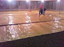 concrete vapor barrier what is a vapor barrier and do i need one