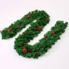 shop tree garland decorations on wanelo