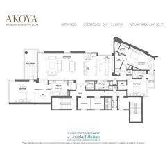 akoya boca west floor plans luxury condos in boca raton