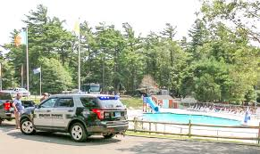 4 year old drowns at cape cod campground