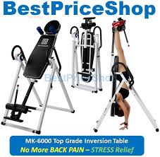 do inversion tables help back pain top grade foldable inversion table m end 2 19 2019 2 25 pm
