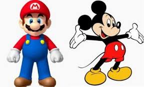disney interactive exec hopes that mario will meet mickey mouse
