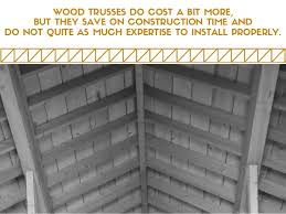 Wood Truss Design Software Download by Wood Roof Trusses Advanced Technology In Building Design