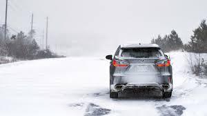 burgundy lexus rx 350 2016 lexus rx 350 f sport test drive review