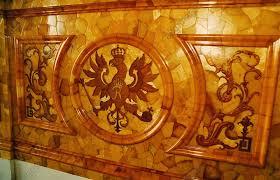 chambre d ambre akg images
