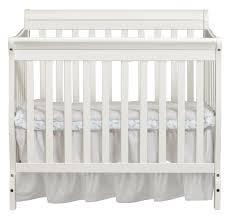 Rockland Convertible Crib Buy Rockland Portland Convertible Crib Moon Grey Now