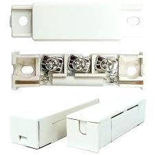 Closet Door Jamb Switch Closet Light Switch Electric Closet Door Jamb Light Switch
