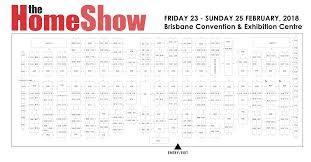 exhibiting info brisbane home show