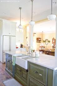 Cottage Kitchen Island 9 Best Kitchen Islands Images On Pinterest Kitchen Kitchen