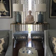 William Hodgins Interiors by Brooke Crew Interiors Culloden Table Lamp By Aerin Arn3608