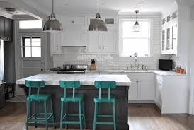 white kitchen island with stools 59 beautiful and great kitchen island ideas