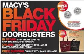 macy s black friday ad 2017 macy s deals hours moreliving