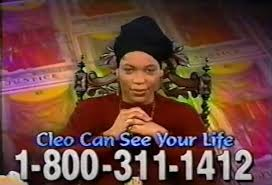 Miss Cleo Meme - miss cleo play us