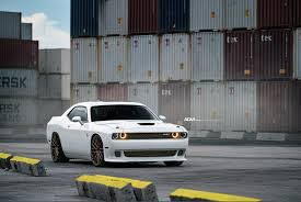 Dodge Challenger Modified - white hellcat challenger images reverse search