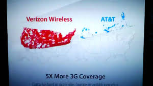Verizon Coverage Map Colorado by Verizon Ad There U0027s A Map For That Youtube