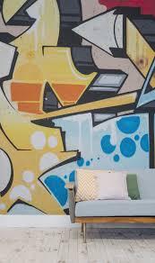 80 best living room wallpaper images on pinterest wallpaper summer graffiti wall mural