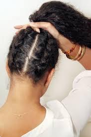 hair bun 25 tips and tricks to get the bun