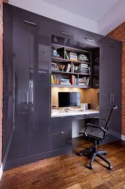custom home office desk space solutions home office archives space solutions