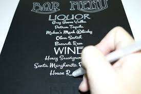 Decorative Signs For Home Custom Chalkboard Poster Decorative Chalkboard For Home Decorative