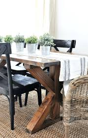Where To Buy Fall Decorations - dining room table decorating ideas pictures for fall rustic