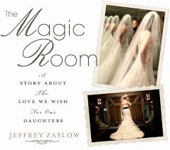 the magic room a story about the love we wish for our daughters